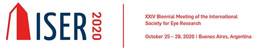 XXIV Biennial Meeting of the International Society for Eye Research
